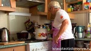как приготовить борщ