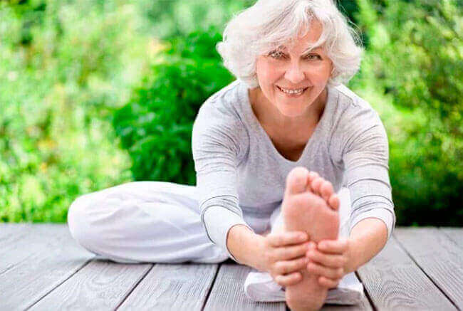 похудение и возраст
