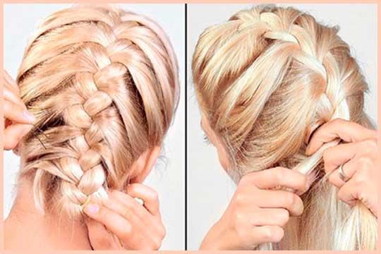 француская-коса