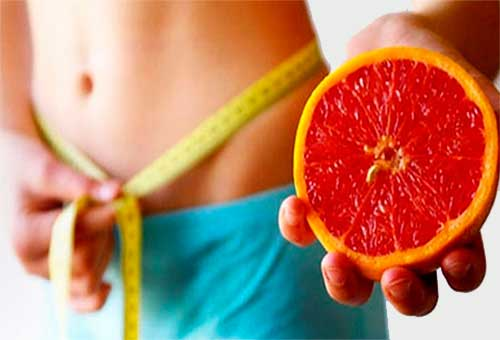 грейпфрут-для-похудения