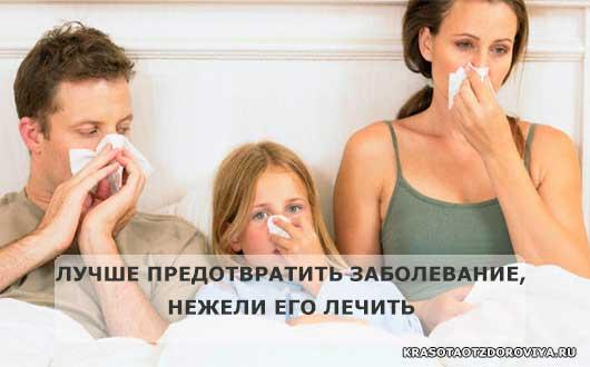 профилактиеа-гриппа