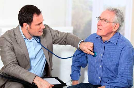 лечение гриппа у взрослых