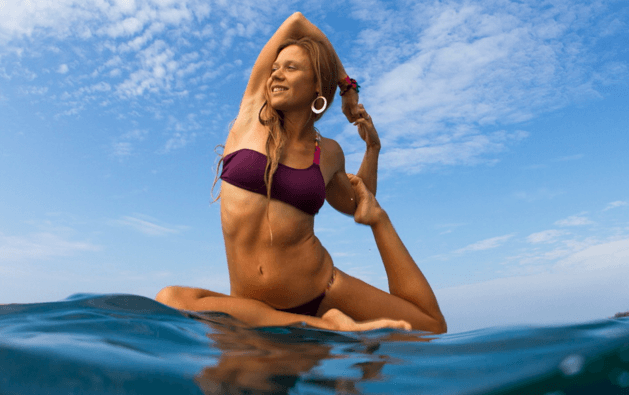 Польза йоги