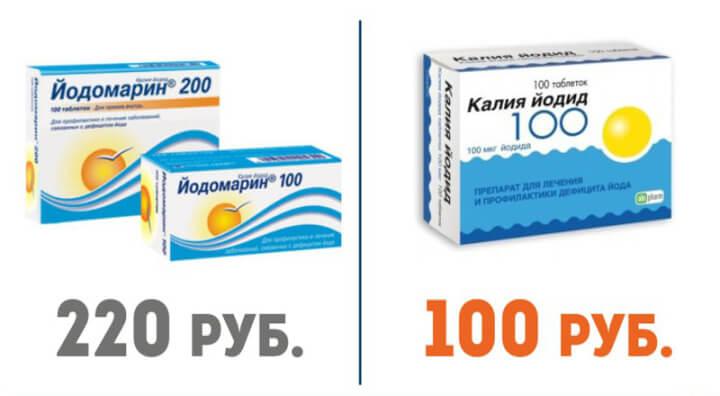 йодамарин
