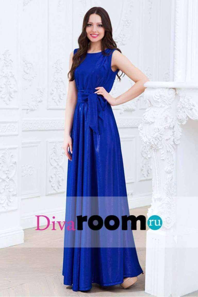 Длинное Платье В Пол Недорого Купить