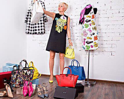 шоппер-стилист