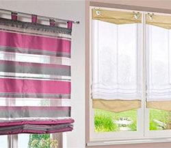Рулонные-шторы на окна