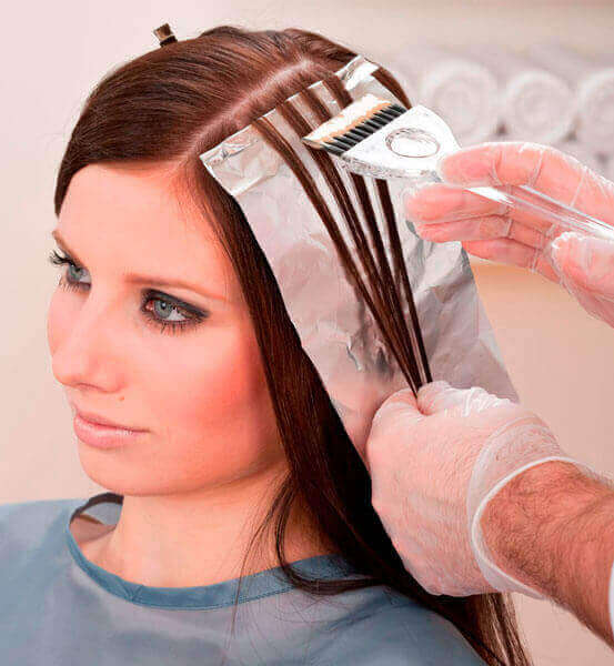парикмахерское-мастерство