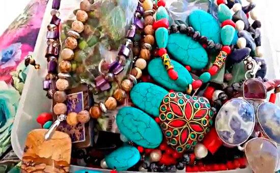 Как выбрать ожерелье