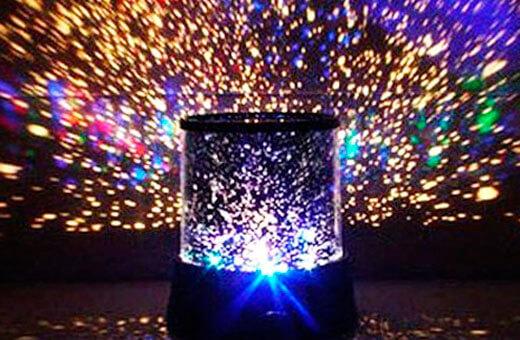 звездное-небо проектор