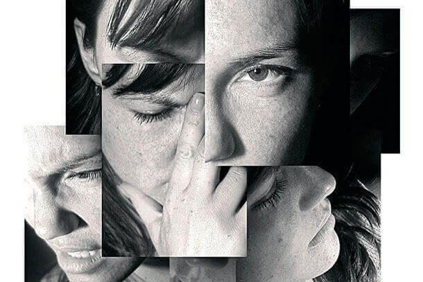 панические атаки симптомы