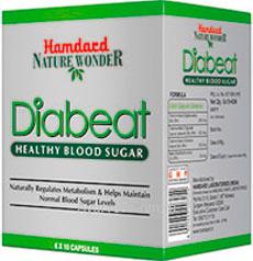 Diabeat Hamdard