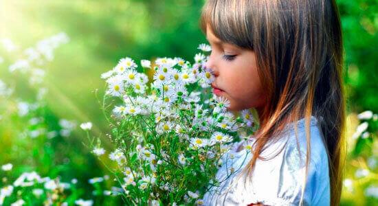 ароматерапия и стресс