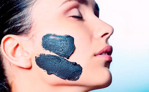 активированный уголь маска для лица