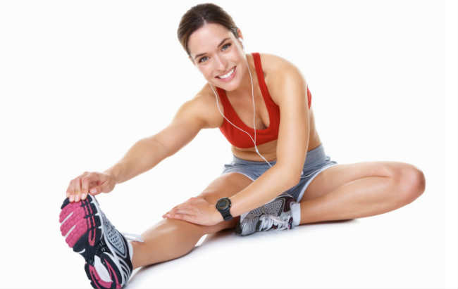 фитнес ошибки