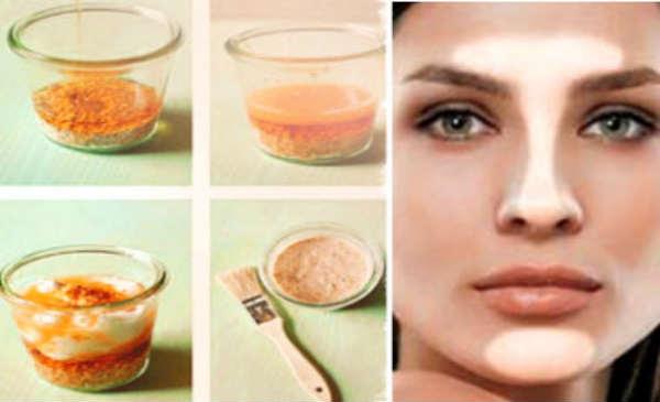 Маски длякомбинированной кожи лица