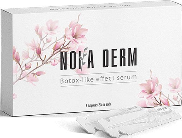 Сыворотка Noia Derm