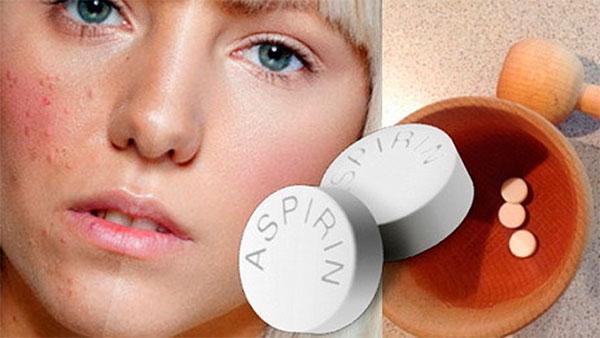Маски для лица с салициловой кислотой