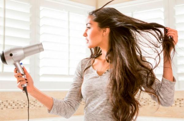 уменьшить жирность волос
