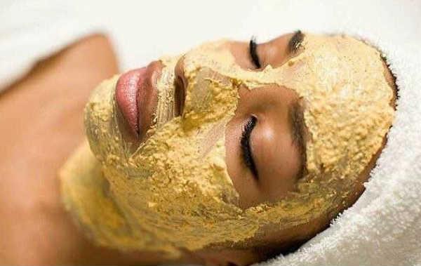 освежить кожу лица