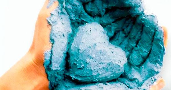глина для кожи
