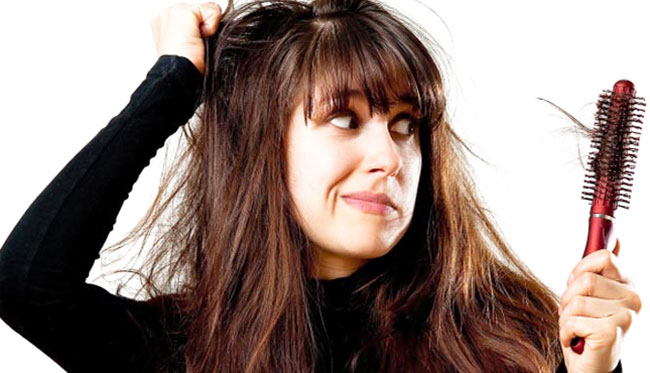 дегтярный шампунь при выпадении волос