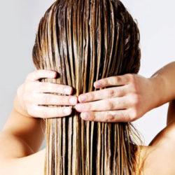 маски для роста волос
