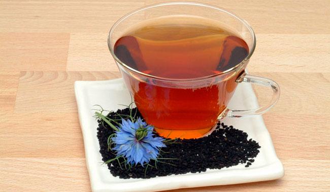 чай из черного тмина